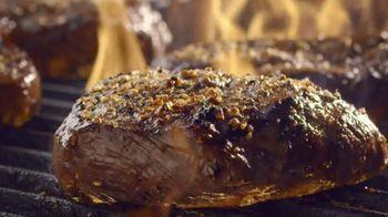 Cotton Patch Cafe TX Duos TV Spot, 'Steak & Shrimp'