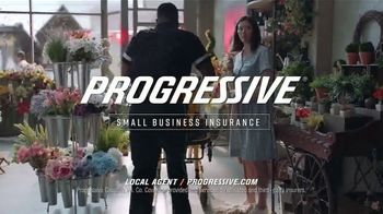 Progressive Small Business Insurance TV Spot, 'Good Morning' - Thumbnail 10
