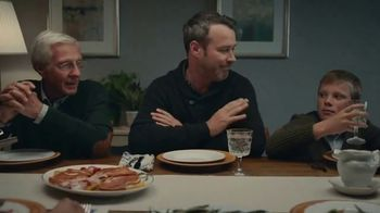 Pillsbury Crescent Rolls TV Spot, 'Holiday Family Time' - Thumbnail 5