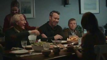 Pillsbury Crescent Rolls TV Spot, 'Holiday Family Time'