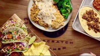 Cotton Patch Cafe TV Spot, 'Big Texas Flavors'