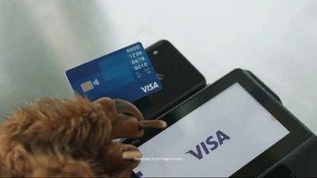 VISA TV Spot, 'NFL: Go Bears' - Thumbnail 3