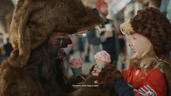 VISA TV Spot, 'NFL: Go Bears' - Thumbnail 5