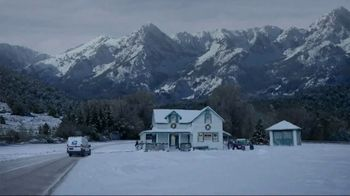 USPS TV Spot, 'Bringing the Holidays Home' Song by Perry Como - 4140 commercial airings