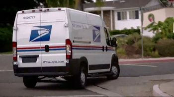 USPS TV Spot, 'Bringing the Holidays Home' Song by Perry Como - Thumbnail 2