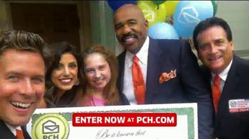 Publishers Clearing House TV Spot, '$2,500 a Week: Last Chance' Featuring Steve Harvey - Thumbnail 3