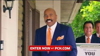 Publishers Clearing House TV Spot, '$2,500 a Week: Last Chance' Featuring Steve Harvey - Thumbnail 7