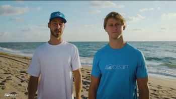 4ocean TV Spot, 'The Clean Ocean Movement'