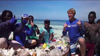 4ocean TV Spot, 'The Clean Ocean Movement' - Thumbnail 4