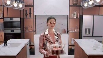 Cafe Appliances TV Spot, 'Modern Glass Collection'
