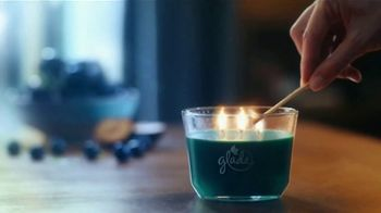 Glade Icy Evergreen Forest TV Spot, 'Frozen 2: susurro' [Spanish] - Thumbnail 1