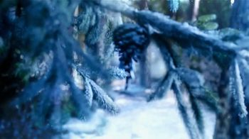 Glade Icy Evergreen Forest TV Spot, 'Frozen 2: susurro' [Spanish] - Thumbnail 2