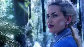 Glade Icy Evergreen Forest TV Spot, 'Frozen 2: susurro' [Spanish] - Thumbnail 4
