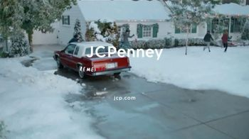 JCPenney TV Spot, 'Little Things: Snow Shoveling' - Thumbnail 9