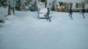 JCPenney TV Spot, 'Little Things: Snow Shoveling' - Thumbnail 2