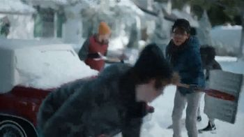 JCPenney TV Spot, 'Little Things: Snow Shoveling' - Thumbnail 3