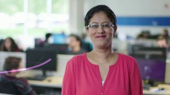 Tata Consultancy Services TV Spot, 'Building a Better Future' - Thumbnail 4