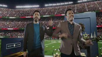 Kohl's TV Spot, 'Win the Season' Featuring Jonathan Scott, Drew Scott - Thumbnail 3