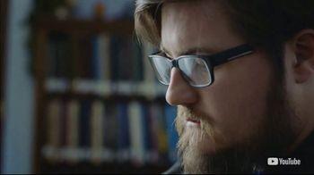 YouTube Stories TV Spot, 'Joshua Carroll: Reaching for the Stars' - Thumbnail 3
