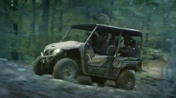 2020 Yamaha XT-R TV Spot, 'Off Road'