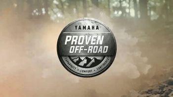 2020 Yamaha XT-R TV Spot, 'Off Road' - Thumbnail 9