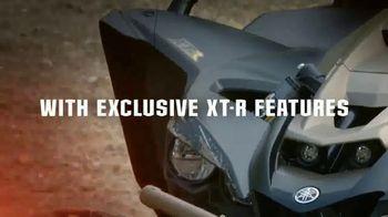 2020 Yamaha XT-R TV Spot, 'Off Road' - Thumbnail 4