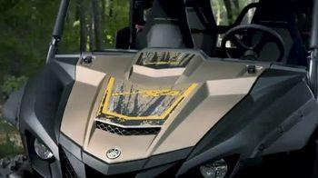 2020 Yamaha XT-R TV Spot, 'Off Road' - Thumbnail 5