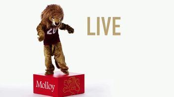 Molloy College TV Spot, '2019 Fall Open House'