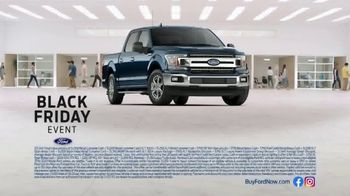 Ford Black Friday Event TV Spot, 'Just Announced' [T2] - Thumbnail 5