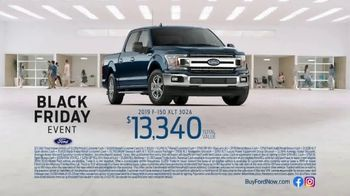 Ford Black Friday Event TV Spot, 'Just Announced' [T2] - Thumbnail 6