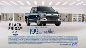 Ford Black Friday Event TV Spot, 'Just Announced' [T2] - Thumbnail 7