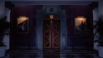 Nintendo Switch TV Spot, 'Special Hotel Getaway: Luigi's Mansion 3' - Thumbnail 5