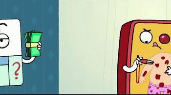 Hasbro Gaming TV Spot, 'Life Lessons' - Thumbnail 6