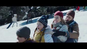Best Buy TV Spot, 'Toboggan'