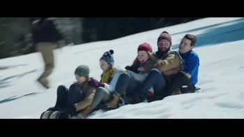 Best Buy TV Spot, 'Toboggan'