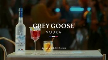 Grey Goose TV Spot, 'Under the Tree' - Thumbnail 10