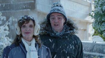 GEICO Home & Condo Insurance TV Spot, 'Holidays: Snow Globe Real Estate' - 11866 commercial airings