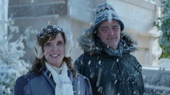 GEICO Home & Condo Insurance TV Spot, 'Holidays: Snow Globe Real Estate' - Thumbnail 6