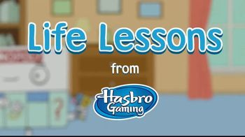Hasbro Gaming TV Spot, 'Life Lessons: Problem Solving' - Thumbnail 1
