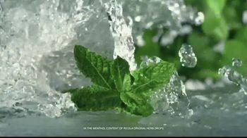 Ricola Cool Relief TV Spot, 'Snow Glitter' - Thumbnail 6