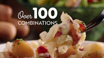 Olive Garden Never Ending Pasta Bowl TV Spot, 'Hurry In: It's All Never Ending' - Thumbnail 4