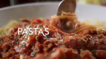 Olive Garden Never Ending Pasta Bowl TV Spot, 'Hurry In: It's All Never Ending' - Thumbnail 5