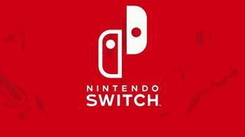 Nintendo Switch TV Spot, 'Switch My Way: The Legend of Zelda: Link's Awakening & Luigi's Mansion 3' - Thumbnail 1