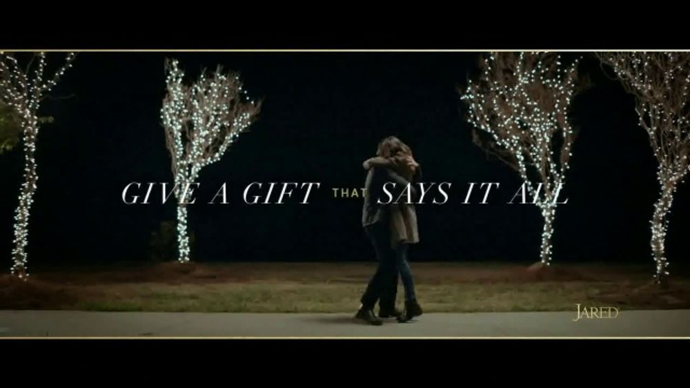 Jared Commercial 2020 Music Christmas Jared TV Commercial, 'Dare to Find the One'   iSpot.tv