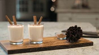 Goya Foods Coconut Products TV Spot, 'Holidays: Coquito'