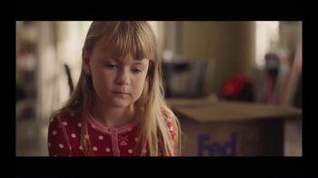 FedEx TV Spot, '2019 Holidays: Cardboard Box' - Thumbnail 2