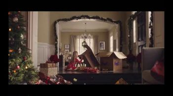 FedEx TV Spot, '2019 Holidays: Cardboard Box'