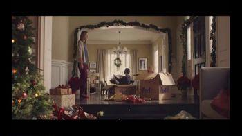FedEx TV Spot, '2019 Holidays: Cardboard Box' - Thumbnail 9