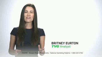 TVG Network TV Spot, 'Official Partner of the Breeders' Cup: $500 Bet' - Thumbnail 2
