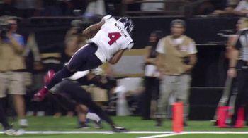 NFL 100 TV Spot, 'Experiences of a Lifetime: Lift The Lombardi' - Thumbnail 3